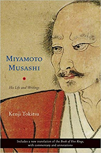musashi life and writings